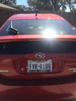 Picture of 2008 Toyota Prius Base