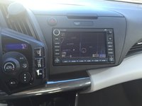 Picture of 2012 Honda CR-Z EX w/ Nav, interior