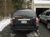 Picture of 2006 Acura MDX AWD Touring w/ Navigation, exterior