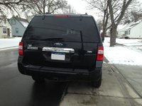 Picture of 2010 Ford Expedition XLT 4WD