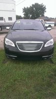 Picture of 2013 Chrysler 200 Touring