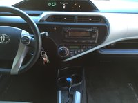 Picture of 2012 Toyota Prius c Two, interior