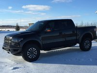 Picture of 2012 Ford F-150 SVT Raptor SuperCrew 4WD