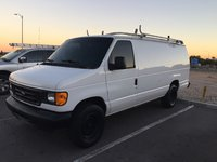 Picture of 2007 Ford E-Series Cargo E-250 Ext, exterior