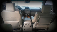 Picture of 2004 Infiniti QX56 4 Dr STD SUV