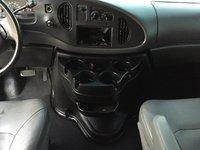 Picture of 2007 Ford E-Series Cargo E-250 Ext, interior