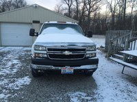 Picture of 2007 Chevrolet Silverado Classic 3500 LT1 Crew Cab DRW 4WD, exterior, gallery_worthy
