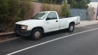 Picture of 1998 Toyota T100 2 Dr STD Standard Cab LB, exterior