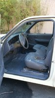 Picture of 1998 Toyota T100 2 Dr STD Standard Cab LB, interior
