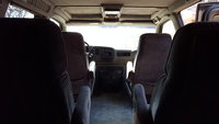 Picture of 1999 Chevrolet Express G1500 Passenger Van, interior