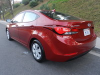 Picture of 2016 Hyundai Elantra SE, exterior, gallery_worthy