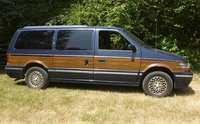 Picture of 1994 Chrysler Town & Country Base, exterior