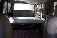 Picture of 1994 Chrysler Town & Country Base, interior
