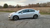 Picture of 2013 Honda Civic Si w/ Summer Tires, exterior