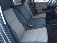 Picture of 2010 Dodge Ram 2500 SLT Crew Cab LWB 4WD, interior