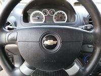 Picture of 2009 Chevrolet Aveo Aveo5 LT, interior