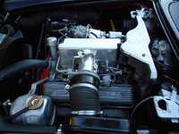 Picture of 1962 Chevrolet Corvette 2 Dr STD Coupe, engine