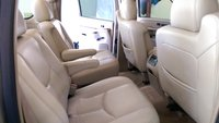 Picture of 2004 GMC Yukon XL 2500 SLT, interior