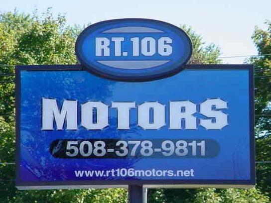 Route 106 Motors East Bridgewater Ma Read Consumer