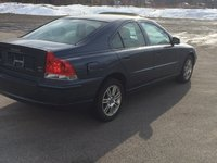 Picture of 2007 Volvo S60 2.5T AWD