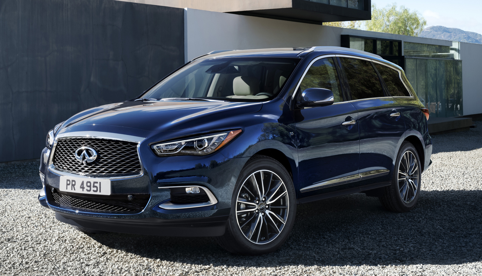 Used Infiniti Q60 >> 2016 / 2017 INFINITI QX60 for Sale in Columbia, SC - CarGurus