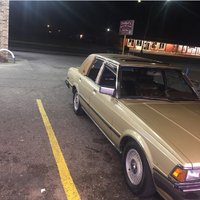 Picture of 1982 Toyota Cressida STD