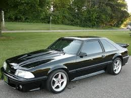 Ford Mustang Questions Is There A Headlight Relay On The 87 Gt