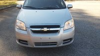 Picture of 2007 Chevrolet Aveo LT