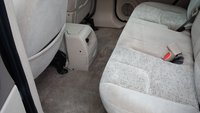Picture of 2003 Saturn VUE V6 AWD, interior