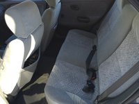 Picture of 2000 Suzuki Esteem 4 Dr GLX Wagon, interior