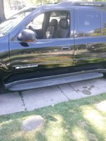 Picture of 2004 Chevrolet TrailBlazer EXT LT 4WD SUV