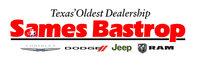 Sames Bastrop CDJ logo