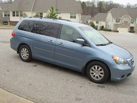Picture of 2008 Honda Odyssey EX-L