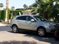 Picture of 2013 Cadillac SRX Luxury