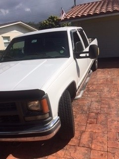 Picture of 1997 Chevrolet C/K 3500 Crew Cab 2WD