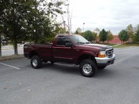 Picture of 1999 Ford F-250 2 Dr XLT 4WD Standard Cab LB, exterior