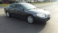 Picture of 2011 Buick Lucerne CX