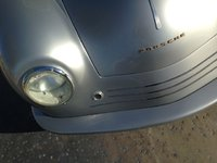Picture of 1948 Porsche 356, exterior, gallery_worthy