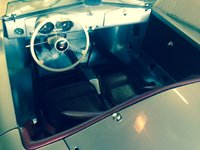 Picture of 1948 Porsche 356, interior