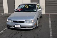 Picture of 1996 INFINITI G20 Touring FWD, exterior, gallery_worthy
