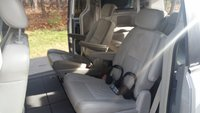 Picture of 2010 Chrysler Town & Country Limited FWD, interior, gallery_worthy
