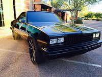 Picture of 1987 Chevrolet El Camino RWD, exterior, gallery_worthy