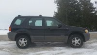 Picture of 2001 Ford Escape XLS 4WD, exterior