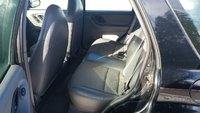 Picture of 2001 Ford Escape XLS 4WD, interior