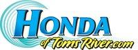 Honda of Toms River logo