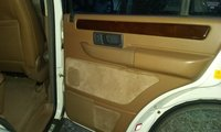 Picture of 1998 Land Rover Range Rover 4.0 SE, interior