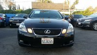 Picture of 2007 Lexus GS 430 RWD, exterior, gallery_worthy