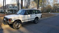 Picture of 1991 Land Rover Range Rover Great Divide, exterior, gallery_worthy