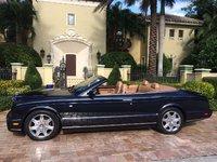 Picture of 2008 Bentley Azure RWD, exterior, gallery_worthy