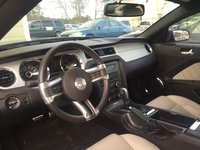 Picture of 2014 Ford Mustang V6 Premium